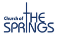 Church of the Springs Logo